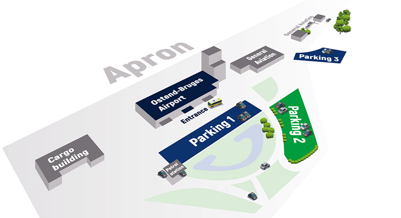 kaarten-aeroport-ostend